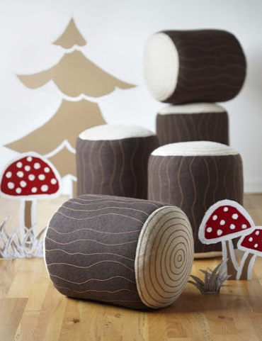 Perfect for enchanted forest woodland party rummm for Articulos decoracion habitacion bebe