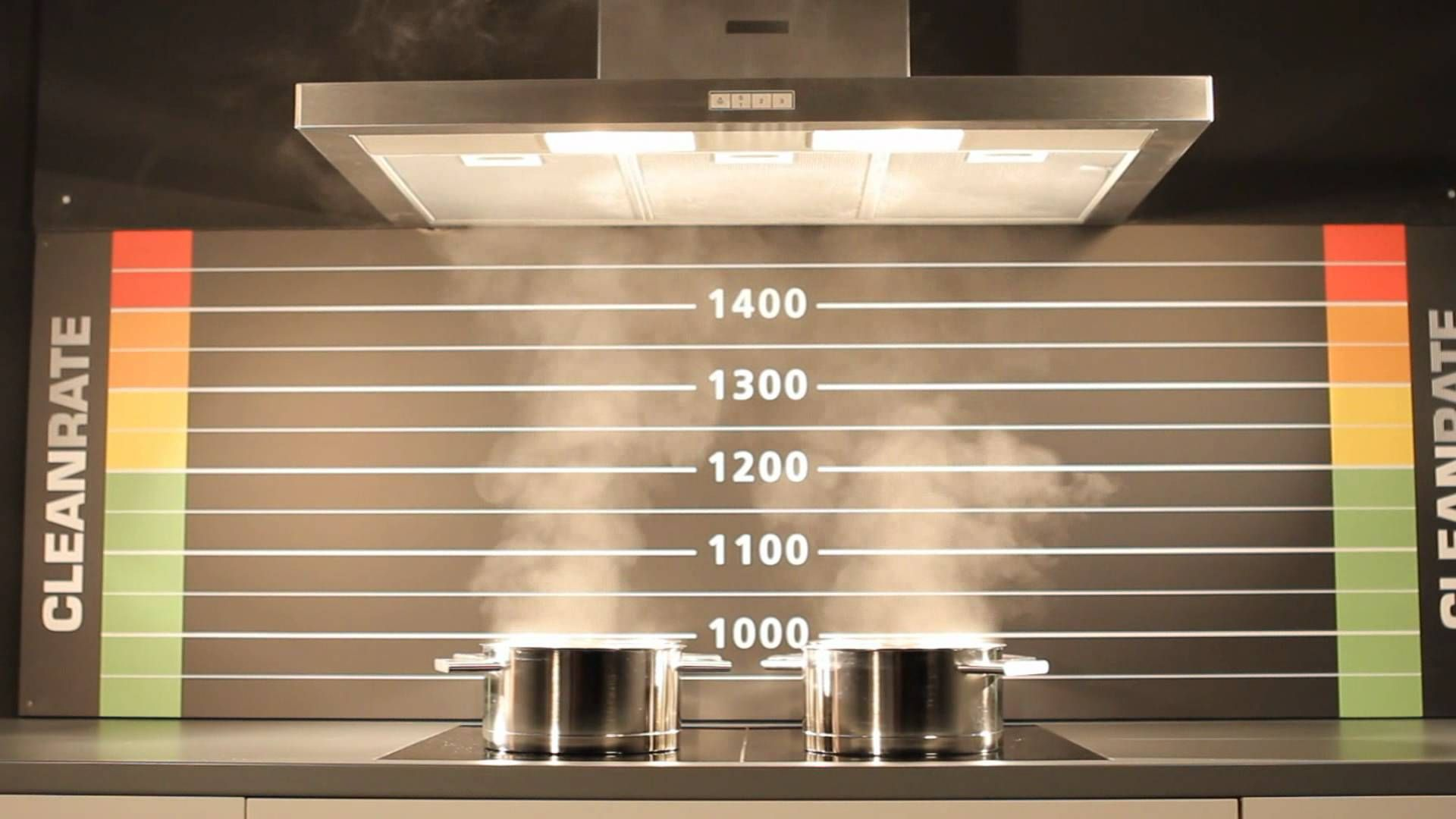 Bora Herd Test Clean Rate Testing Systems For Bora Traditional Rangehood