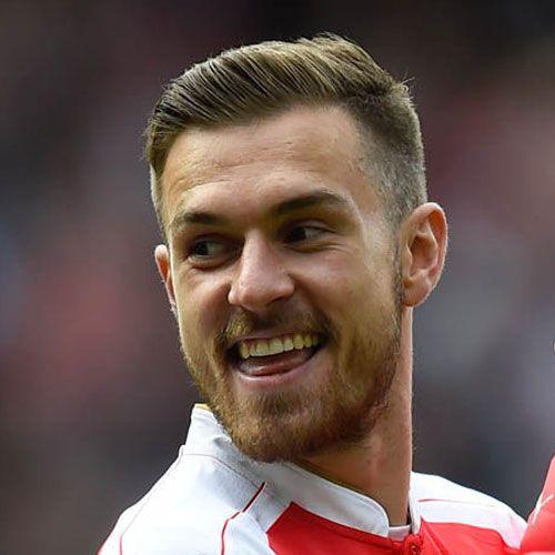 14+ Ramsey haircut info