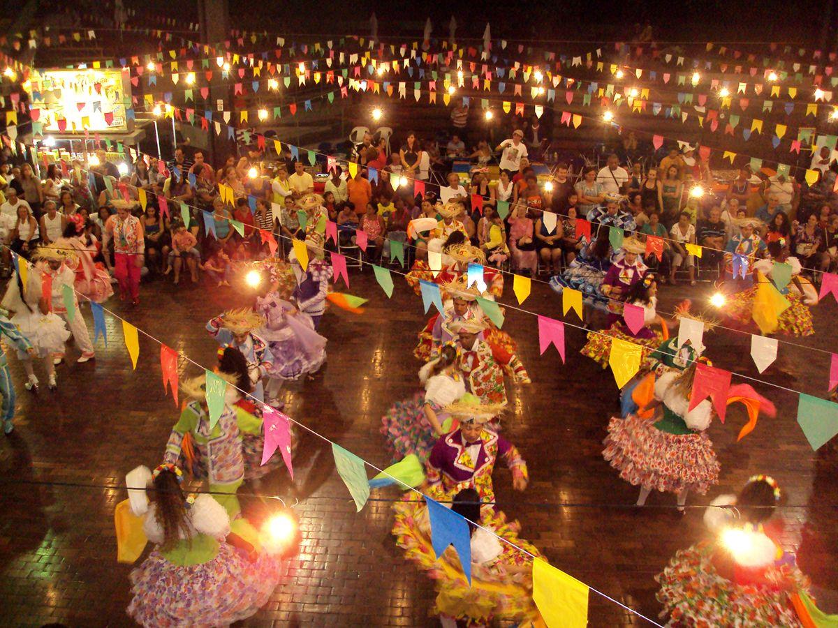 Festa junina 2015 rio de janeiro