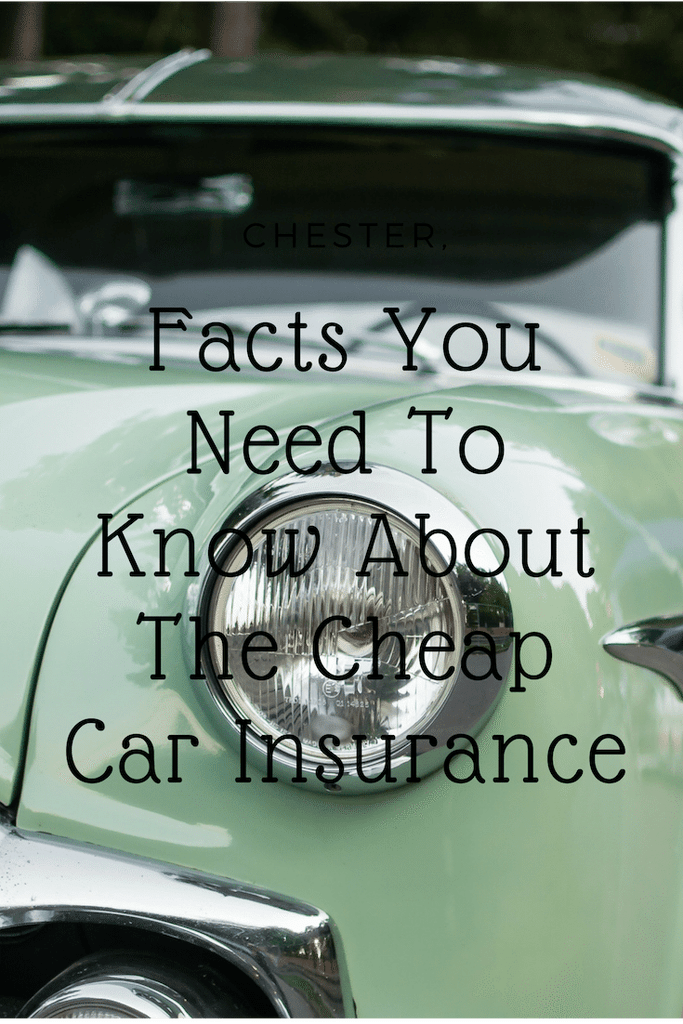 Facts You Need To Know About The Cheap Car Insurance Cheap Car