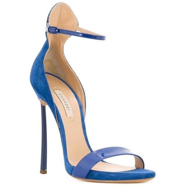 Casadei Ankle strap sandals iwHpEAf