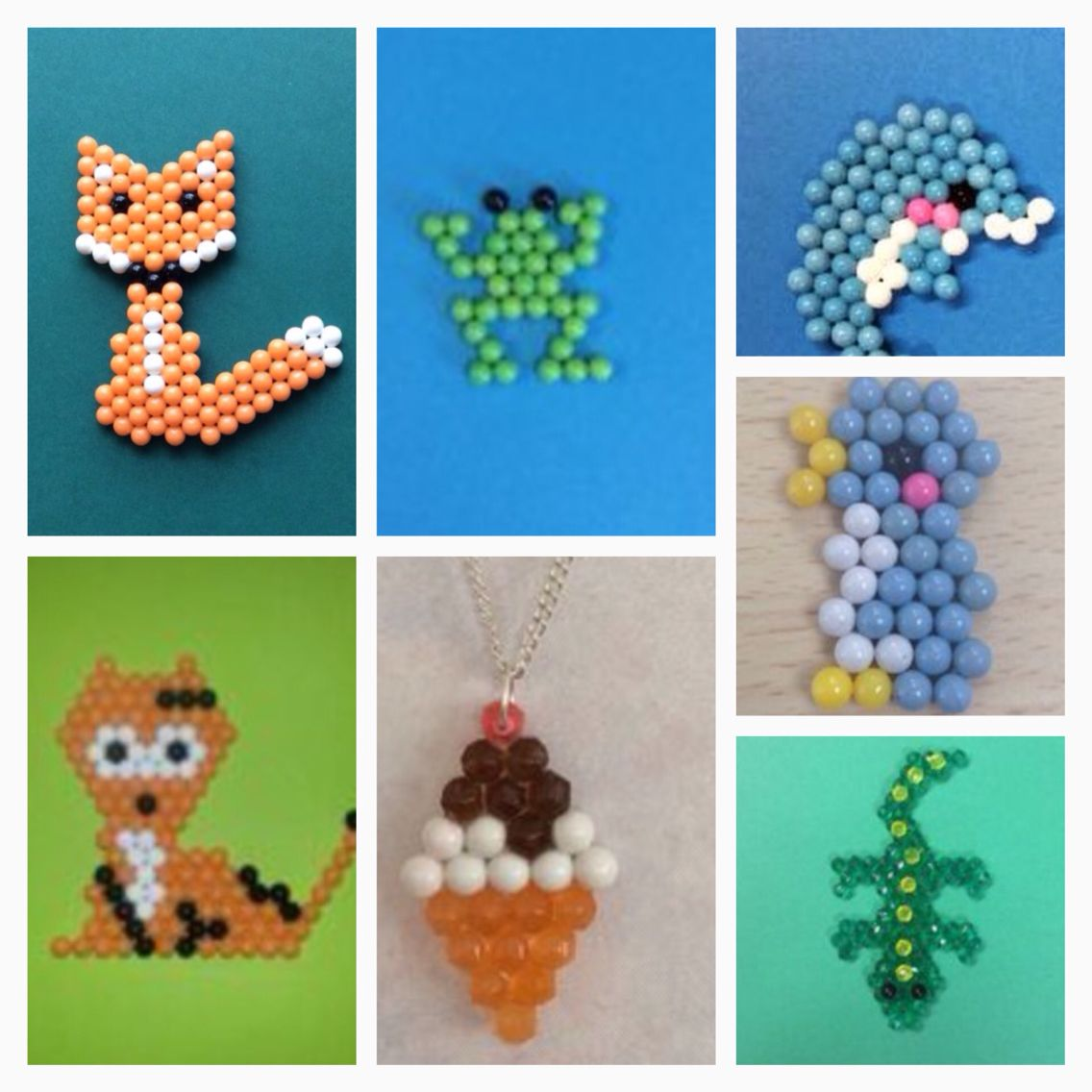 Beados And Aquabeads Kelly Birthday Pinterest Aqua Beads And - Aquabeads templates