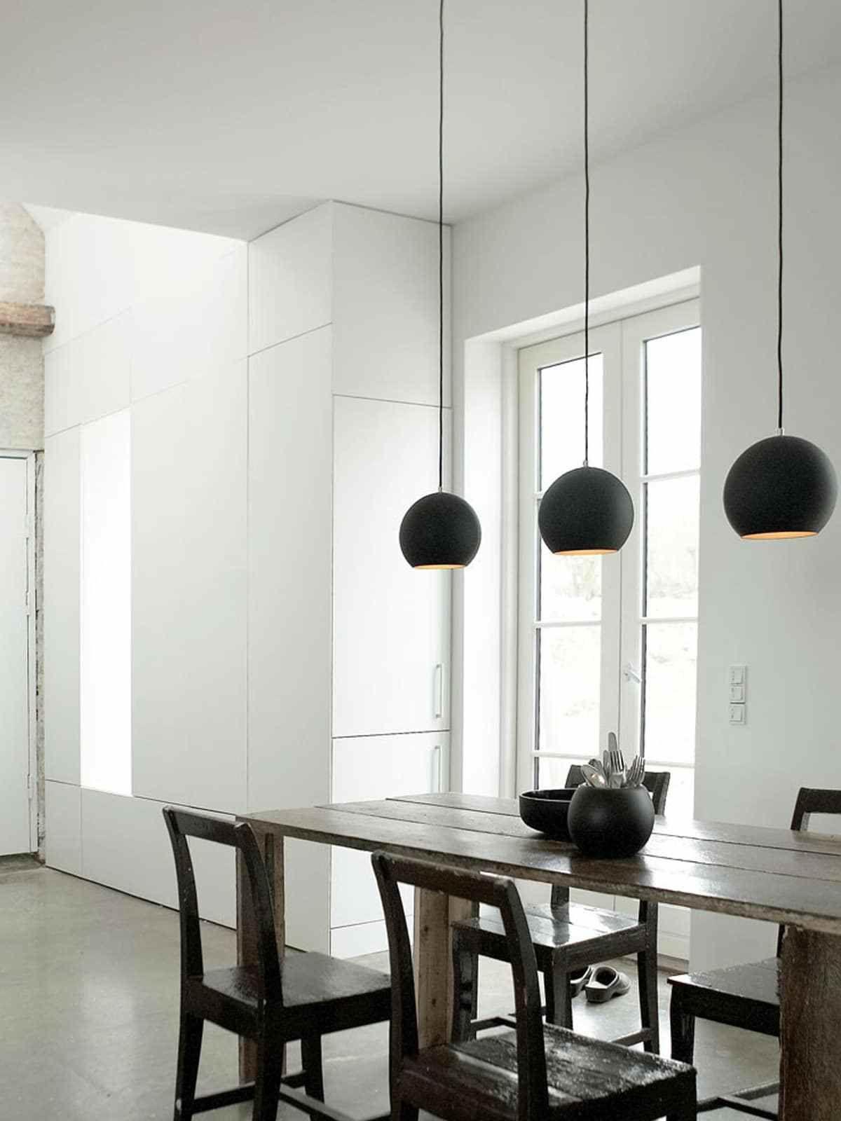 Moderne Küchenlampen bei DesignOrt Teil 2 | Küchen | Kitchen ...