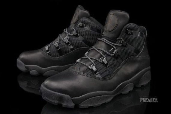 Jordan Six Rings Winterized Boot