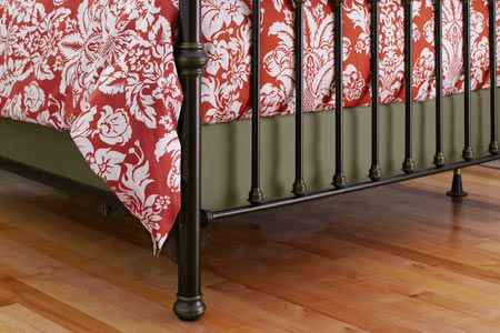 Best How To Make A Tidy Box Spring Cover Diy Projects 640 x 480