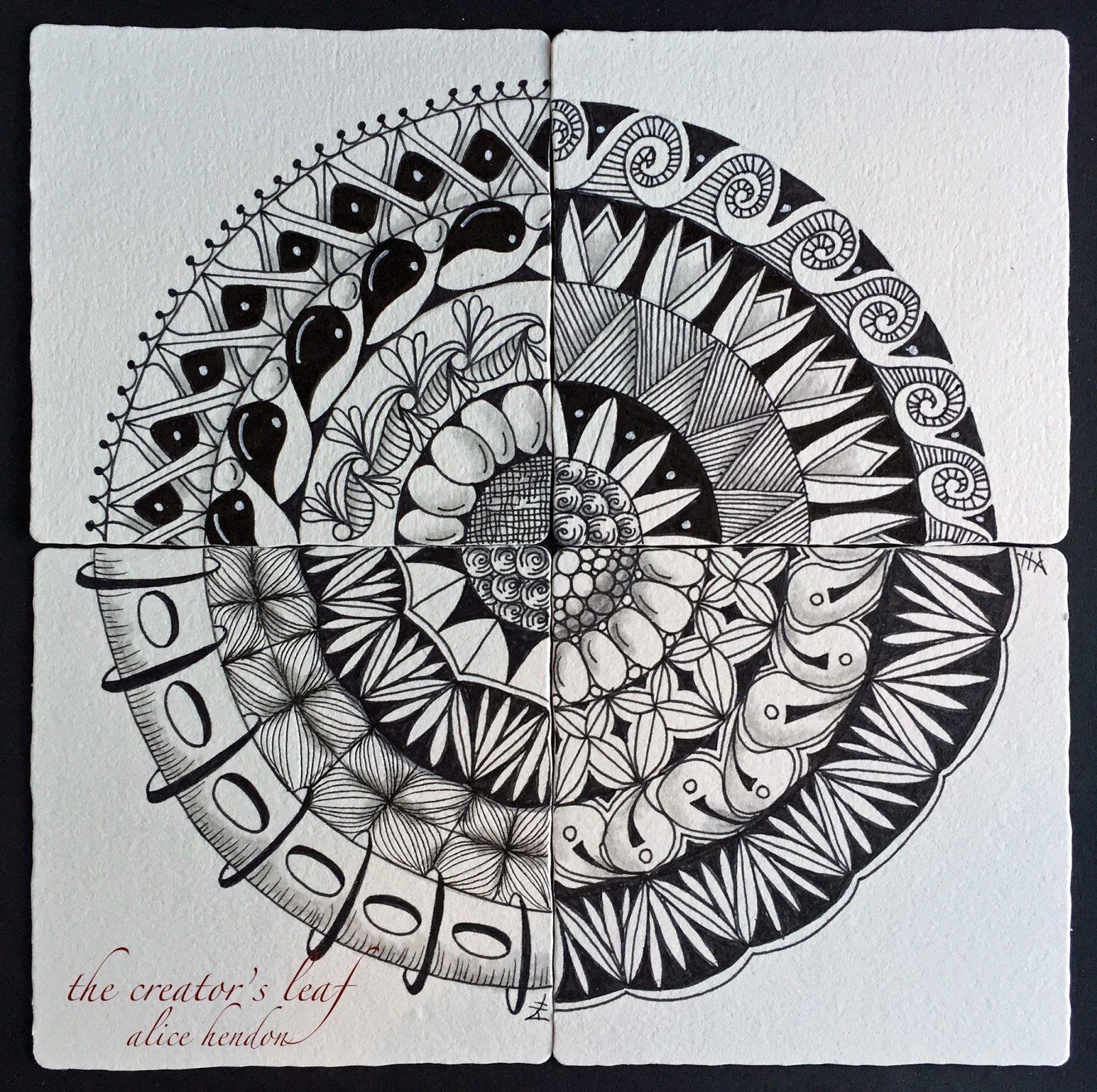 Mandala Mashup
