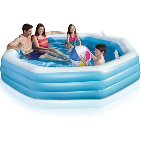 Toys Inflatable Swimming Pool Family Swimming Inflatable Pool