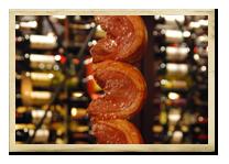 Brazeiros Brazilian Steakhouse, Knoxville TN  YUM YUM