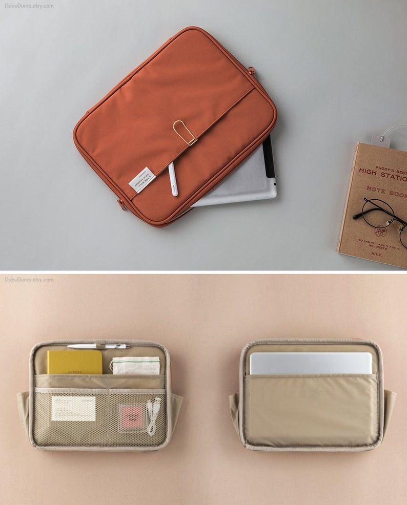 11 ipad pro case 6colors 97 105 109 tablet pouch