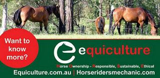 Equine Permaculture; Profile On: Jane and Stuart Myers, Equiculture