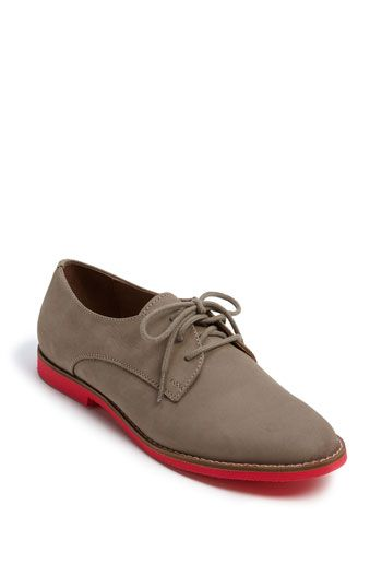 Steve Madden Quot Jazie Quot Oxford Gray Neon Pink Just Bought