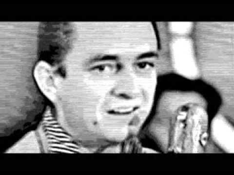 Luc Van Den Bergh.I Walk The Line Johnny Cash Vocals Luc Van Den Bergh Johnny