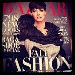 C'est vrai que la femme de 49 ans est vieille et hasbeen! @harpersbazaar #model #mannequin #magazine #fashion #mode #beauty #femme #mature #beauty #beauté #harpersbazaar