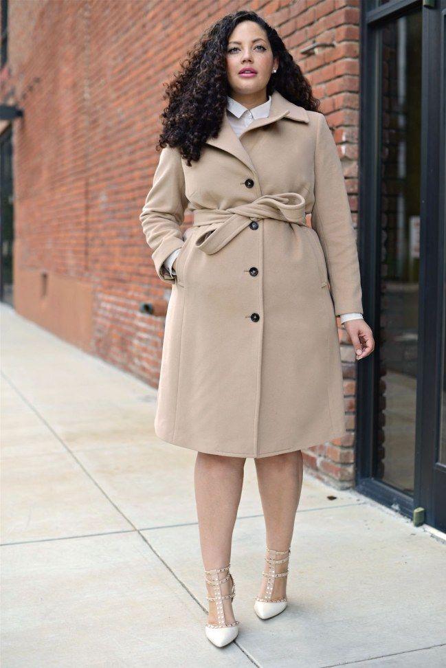 Welcher Mantel Passt Zu Mir Der Perfekte Schnitt Für Deine Figur