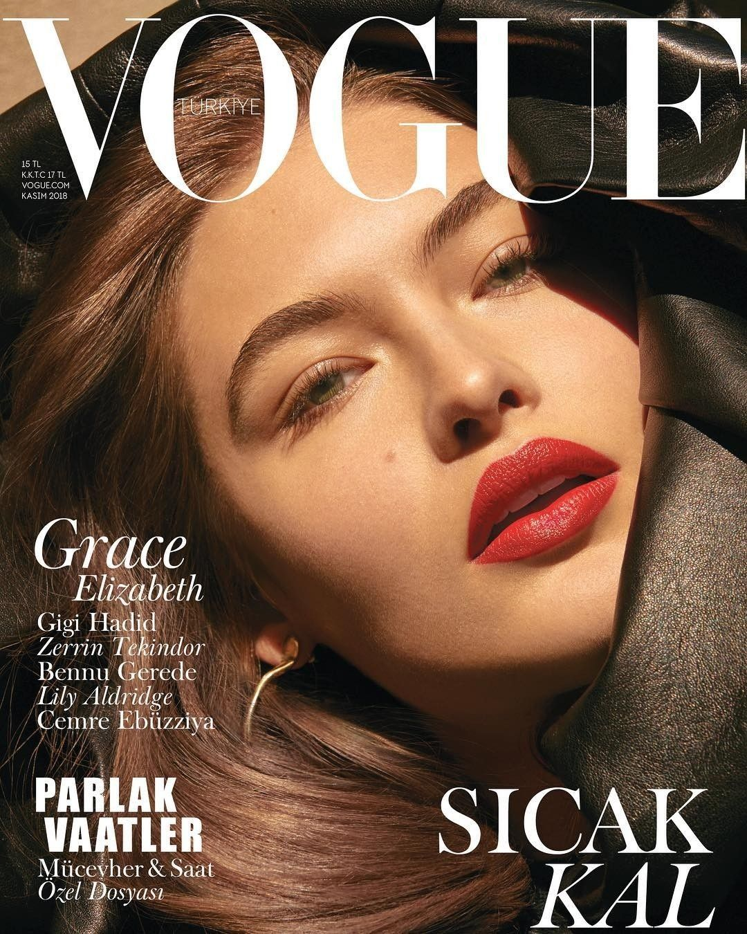 Festive top 5 flashback fashion magazine covers photo