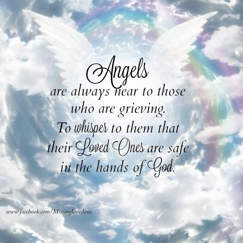 Angels With Images Heaven Quotes Grieving Quotes Angel In