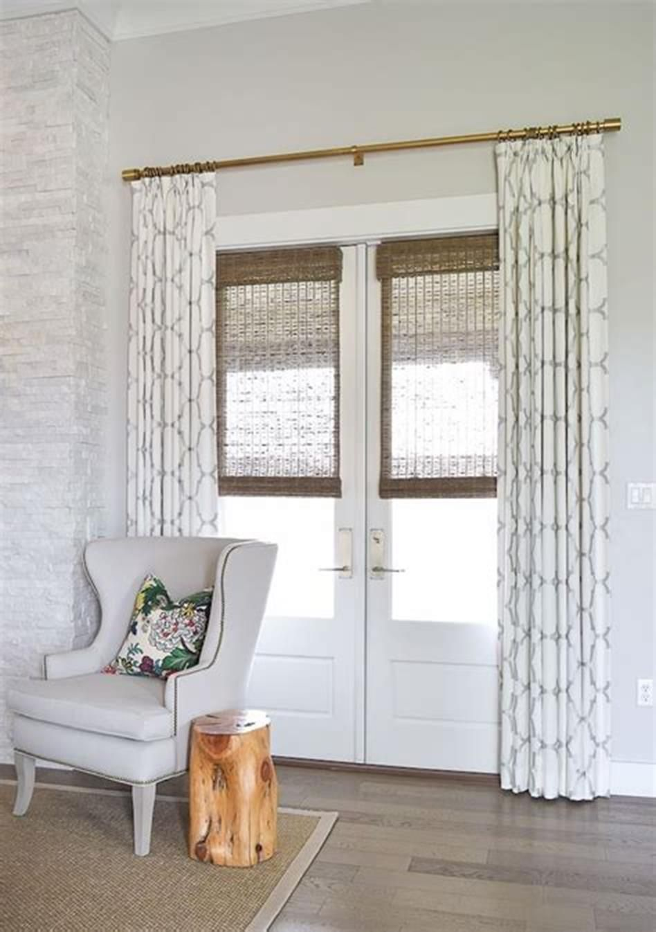 21 Creative Curtains And Window Coverings Ideas 36 Mo