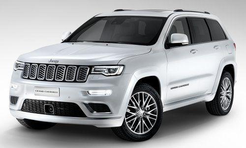 Jeep Nuova Grand Cherokee In 2020 Jeep Jeep Grand Cherokee Models Jeep Uk