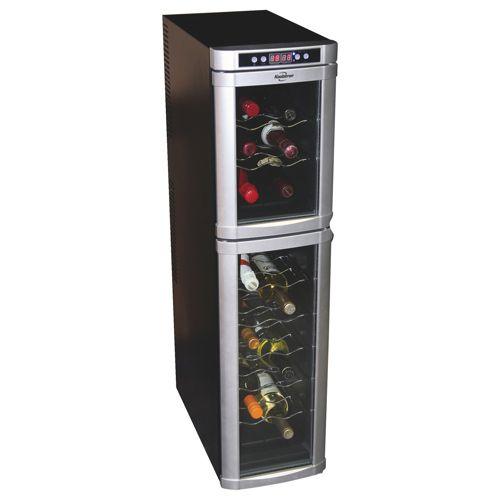I Want I Want I Want Koolatron 0 31 Cu Ft Wine Cellar Wc18