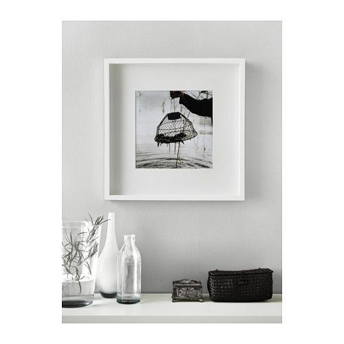 Ikea Australia Affordable Swedish Home Furniture Ribba Frame White Frame Ikea