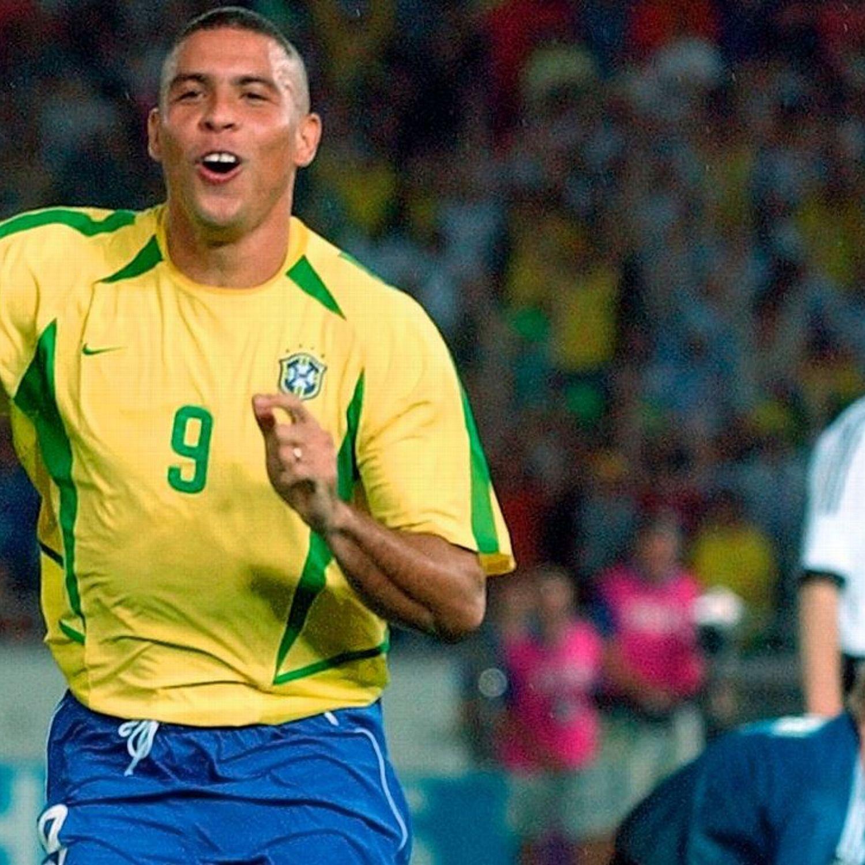 Ronaldo beats Cristiano Ronaldo in modern era's most vital