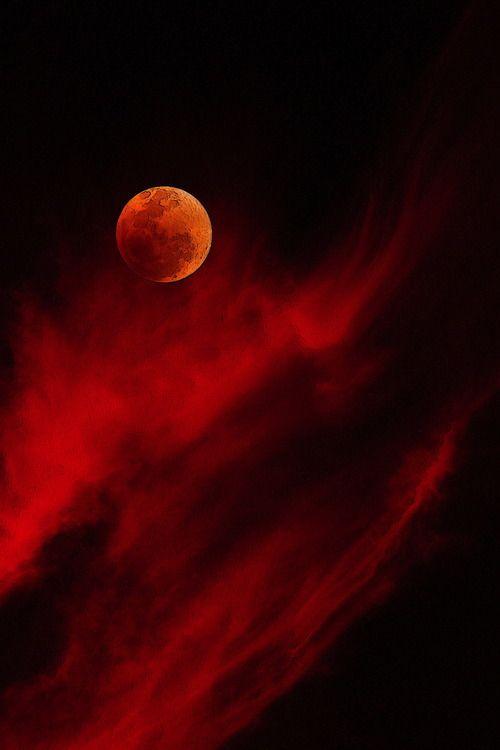 magic red full moon 2019 - photo #49