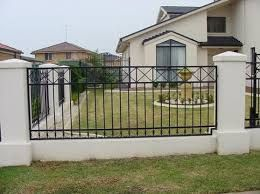 Minglanilla Cebu Fence Gate Package Posts Facebook