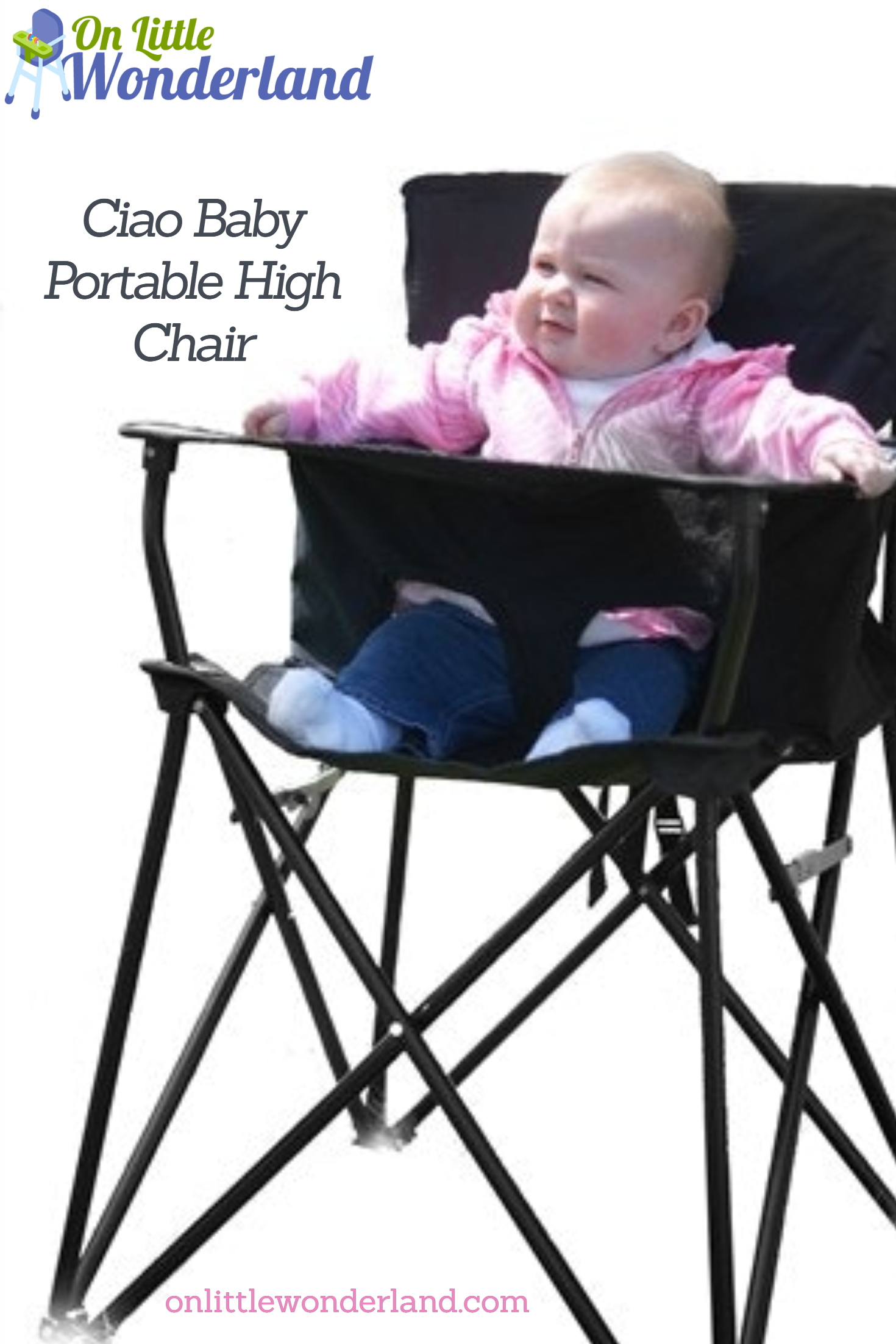 Pin on OXO Tot Seedling High Chair