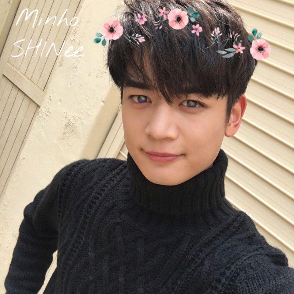Minho! SHINee | SHINee in 2019 | Shinee, Shinee taemin, Minho