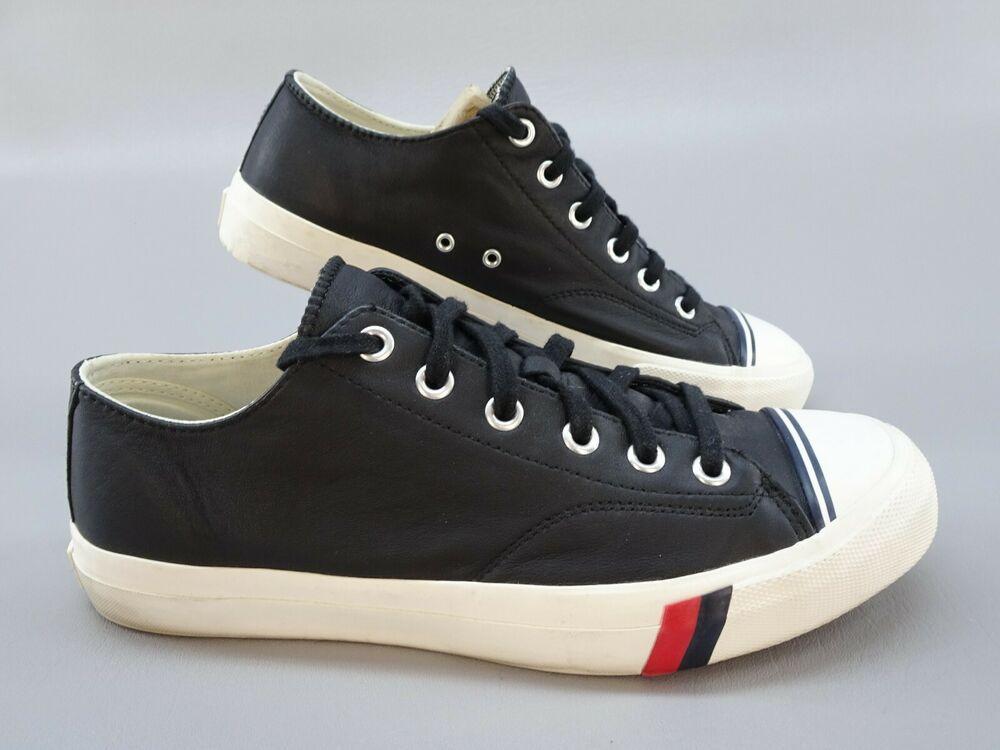 Keds Mens Pro Royal Lo Core Leather