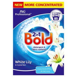 Bold 2 In 1 Laundry Powder 90 Wash Laundry Powder Oxygen Bleach Laundry Detergent