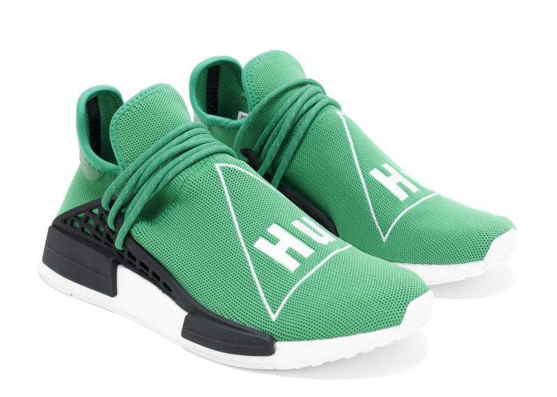 34fe214cf adidas pw hu nmd x bleu ciel chaussures