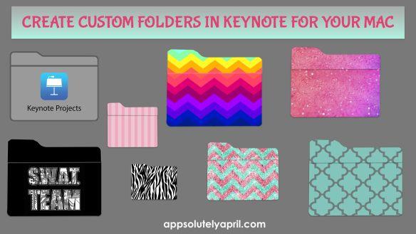 desktop wallpaper organizer APP SOLUTELY APRIL Custom
