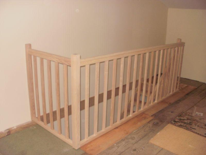 r sultat de recherche d 39 images pour balustrade bois escalier int rieur sur l vation. Black Bedroom Furniture Sets. Home Design Ideas