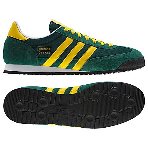 The Adidas Worth Jamaica Dragon ShoesSneakers Motiff Love WdorxeCB