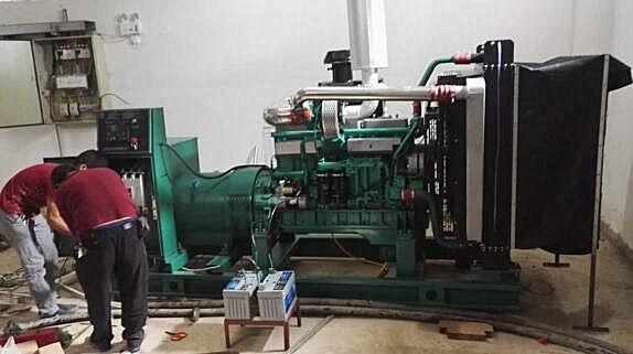 Most Of Time Diesel Generator Runs Abnormally Because Of Battery Long Time No Maintenance Or The Deviation Between Diesel Generators Diesel Cummins Generators