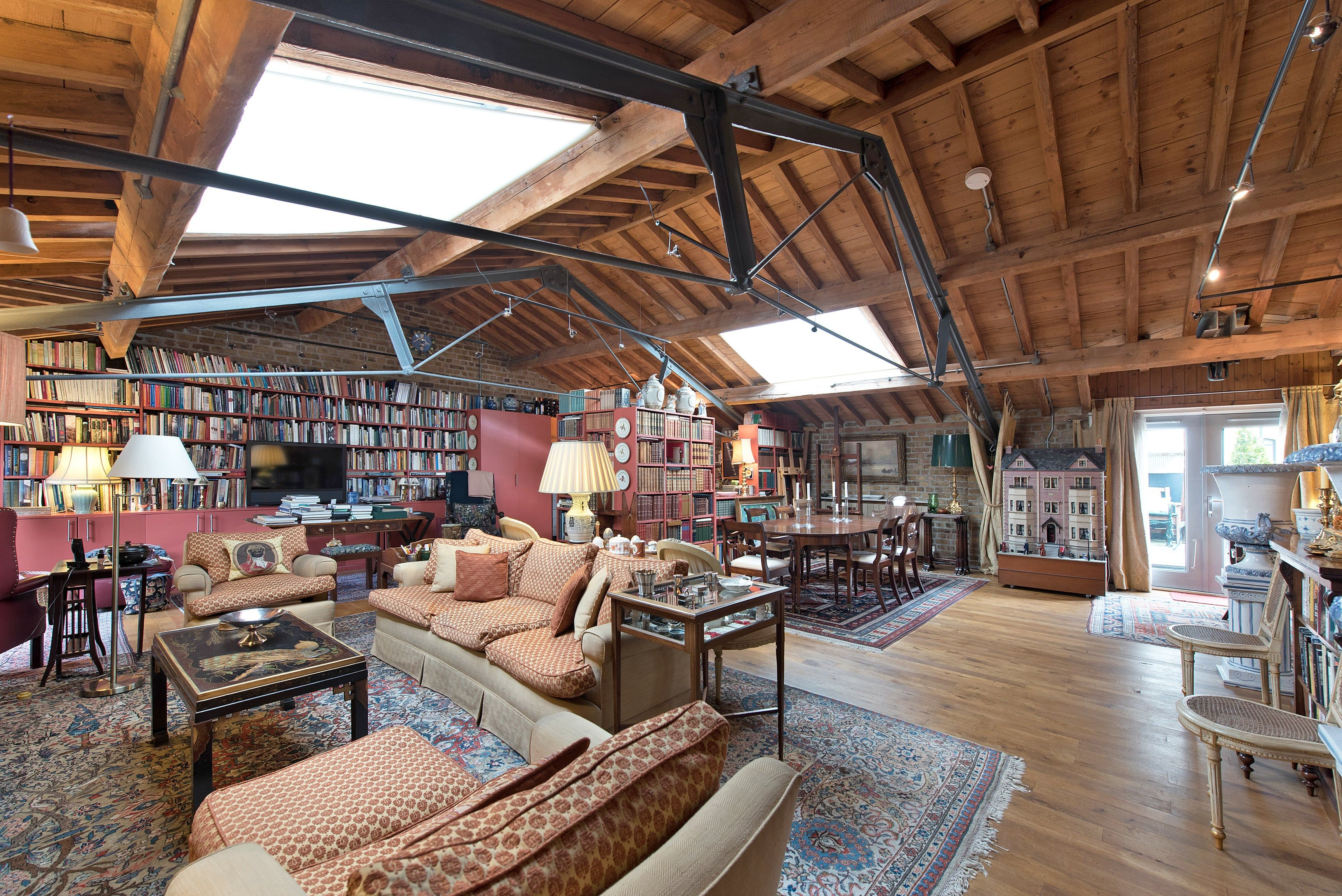 Homes for sale in warehouse conversions in pictures