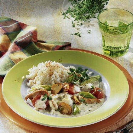 Ist Reis für Diabetiker geeignet? | Wissen