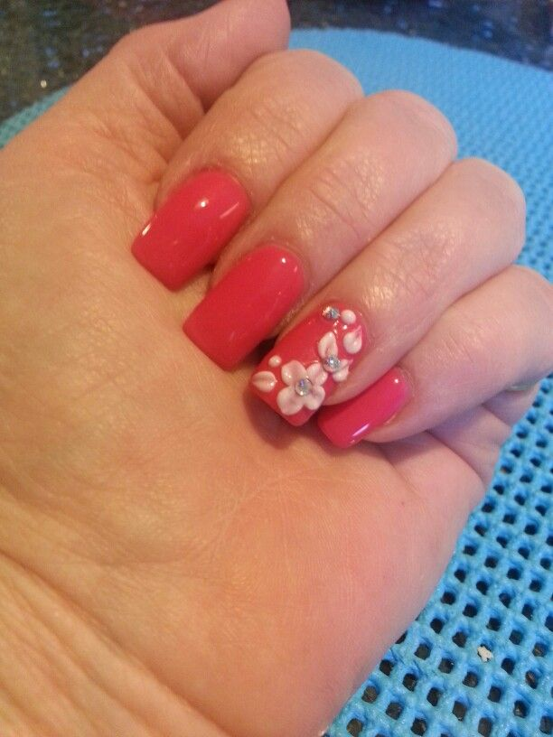 My nails 1-2-15