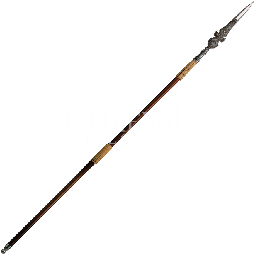 Medieval Spear - XG604 by Medieval Collectibles | RenFest ...