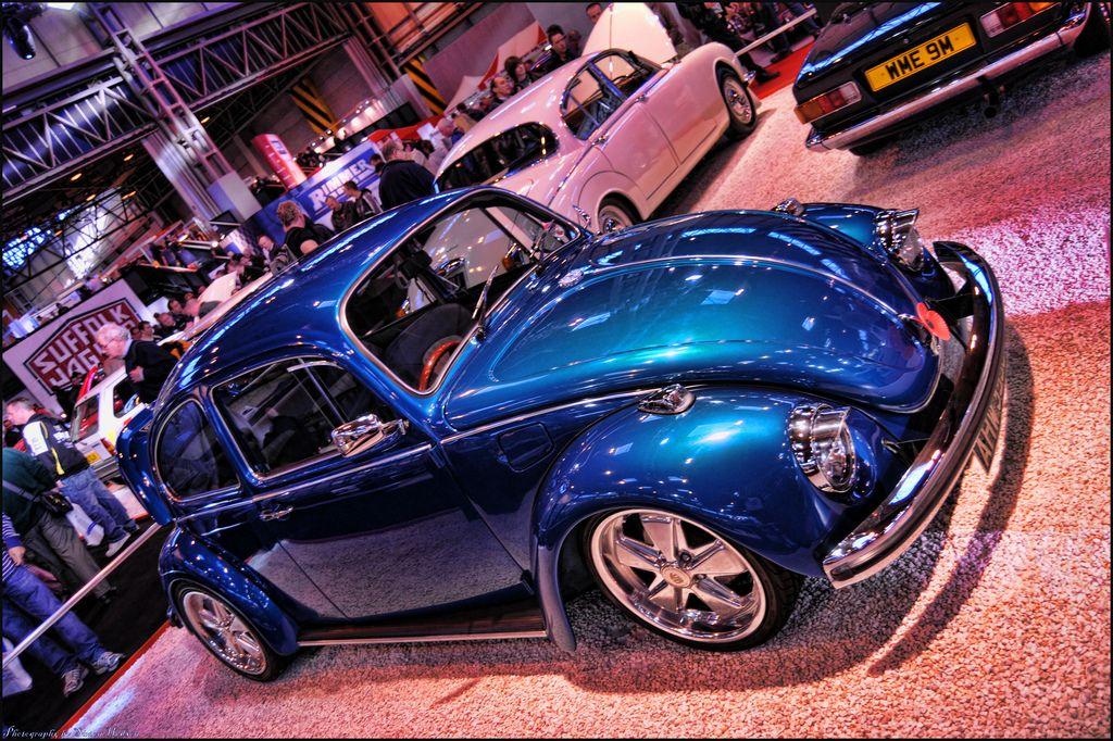 2010 Classic Car Show 042 Classic cars, Ferdinand