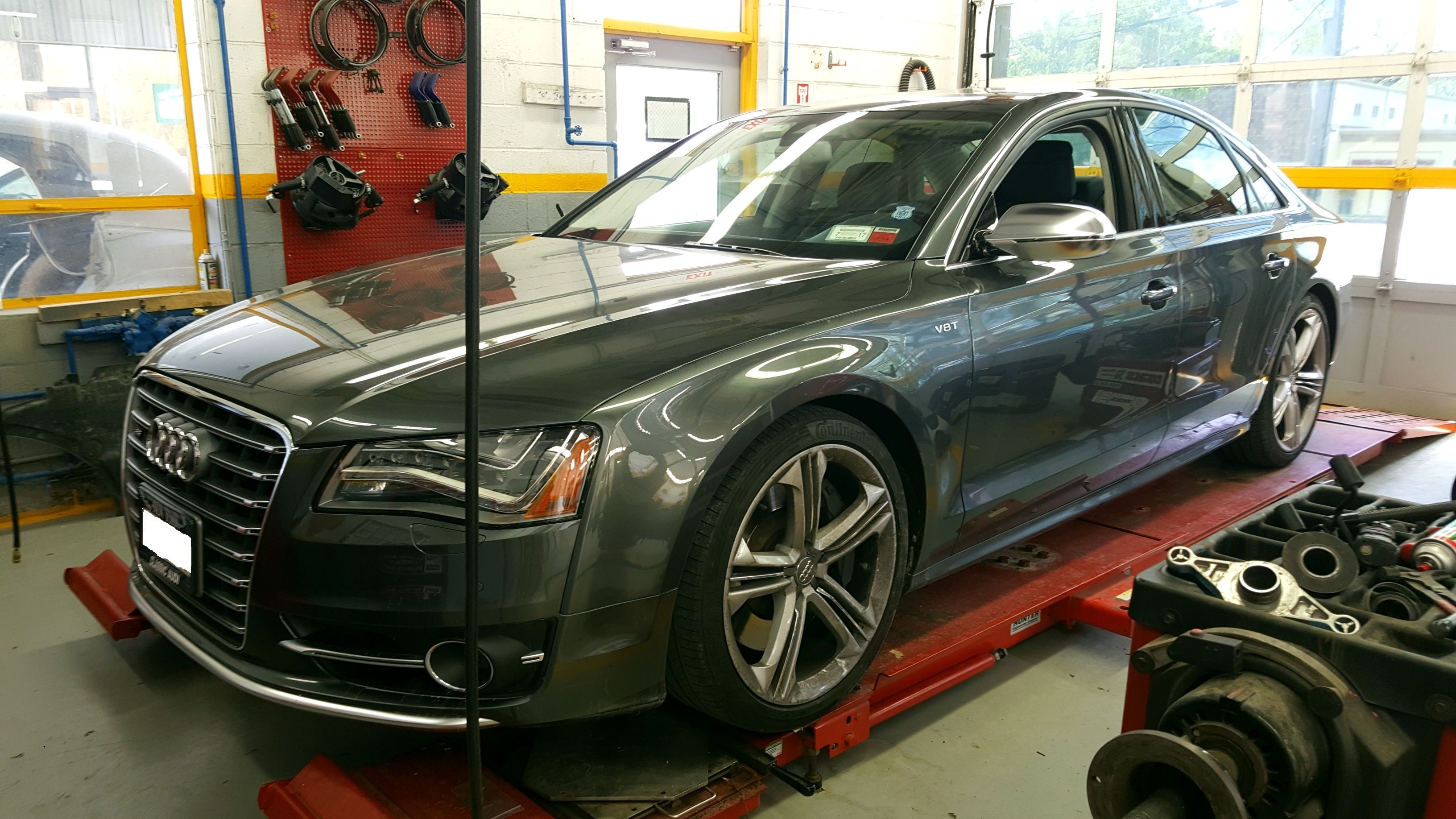 Pin By North State Custom On Audi R8 Collision Repairs