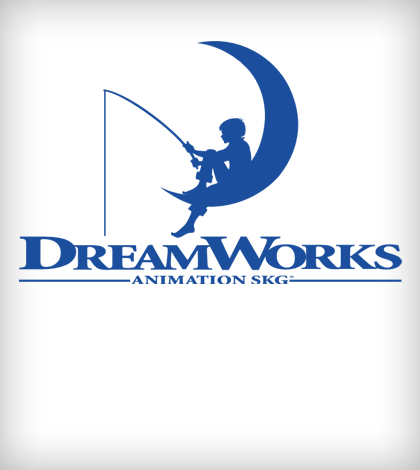 dream works animation skg logo logo reviews pinterest