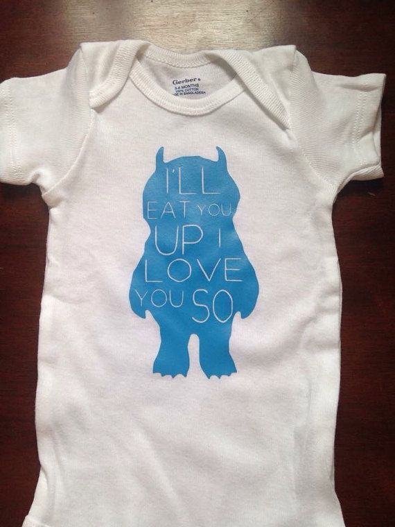 Custom Vinyl Boy Onesies By Chloencachescloset On Etsy