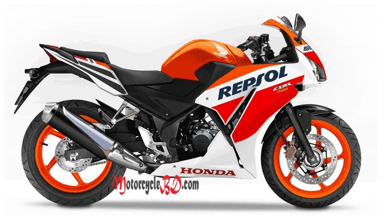 Honda Cbr Repsol 2020 | senselimitsaventura.com