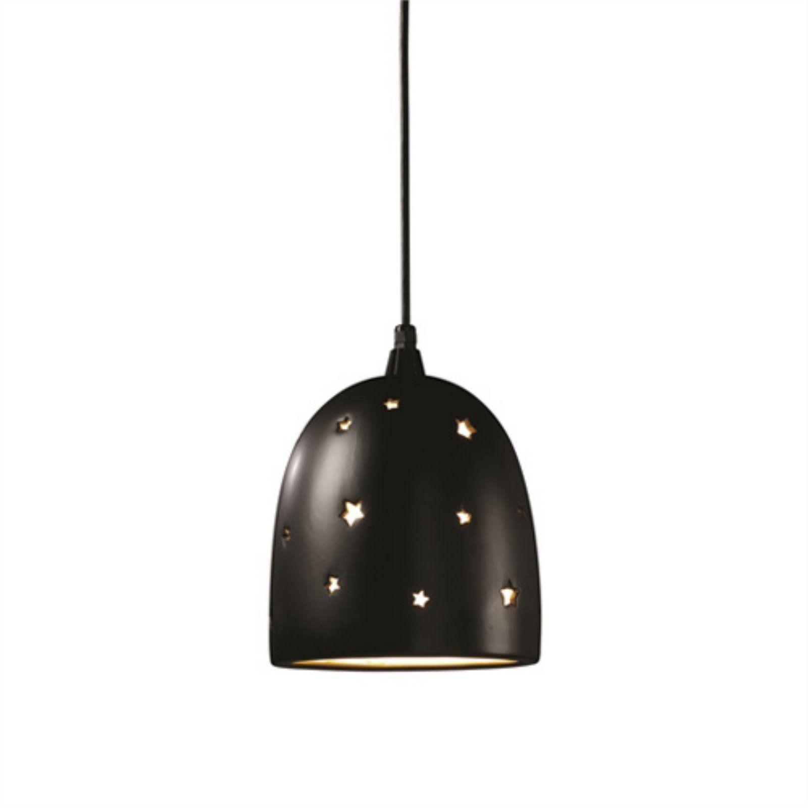 Justice Design Sun Dagger Cer 9615 Pendant Light Harvest