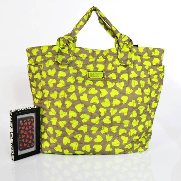 5a5e173676ed Marc Jacobs Tote Bags  Marc By Marc Jacobs Nylon Core Tote Bag ...