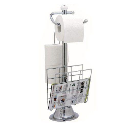 Magazine Rack Toilet Paper Tissue