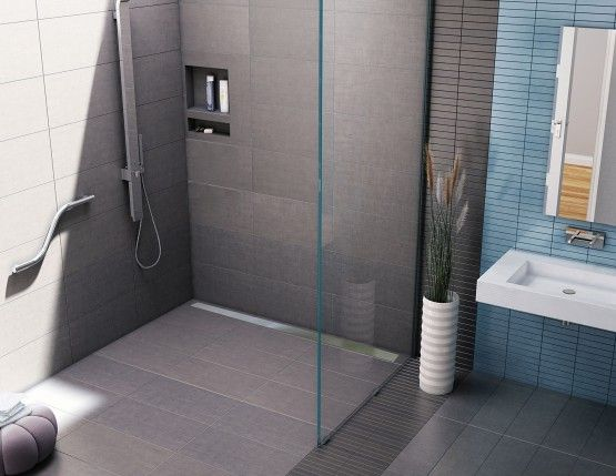 Redi Niche Recessed Shower Shelves Con Imagenes Platos De Ducha Banos Pequenos Duchas